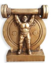strongman awards